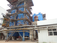 Glass Kiln Waste Heat Recovery Boiler